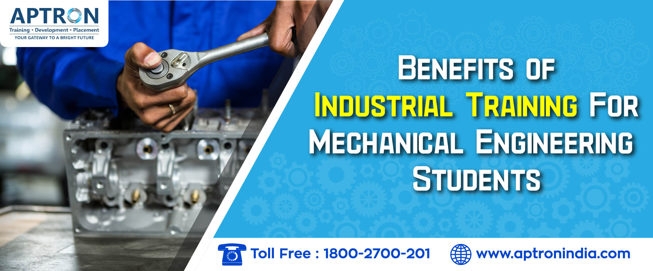 Benefits of Industrial Training for Mechanical Engineering Students