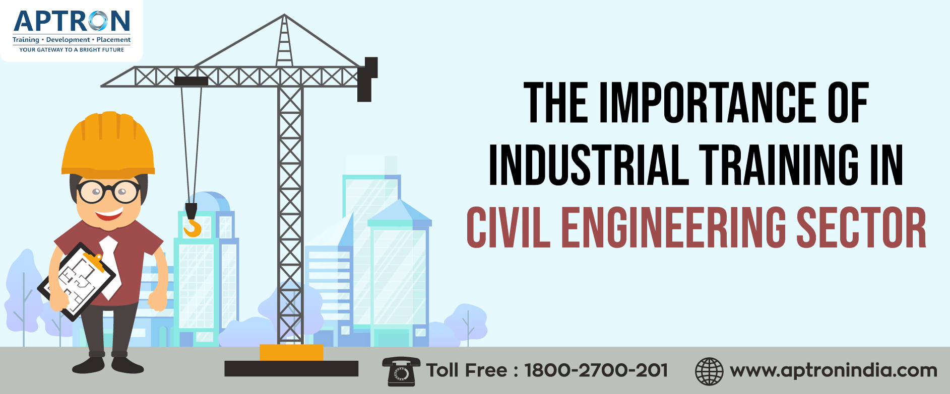 The Importance of Industrial Training in Civil Engineering Sector