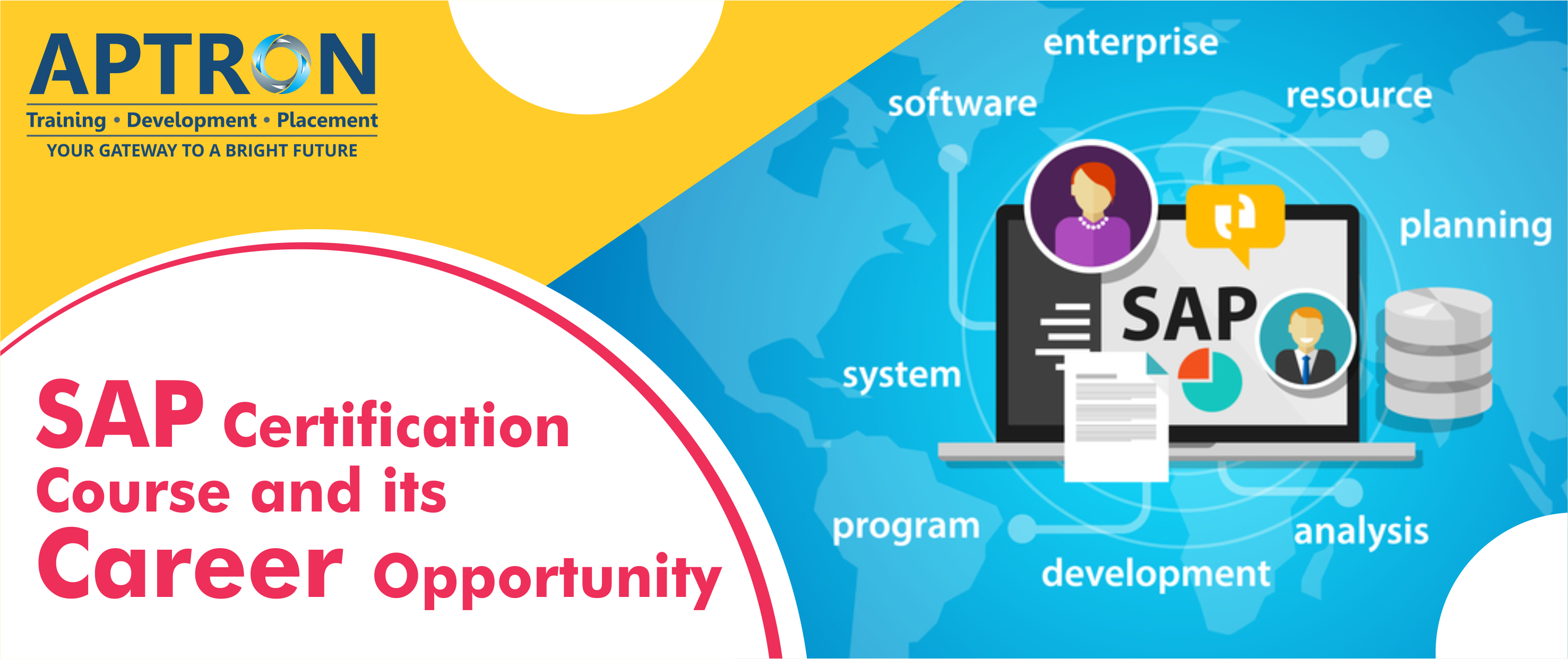 Sap Certification Course And Its Career Opportunity At Aptron