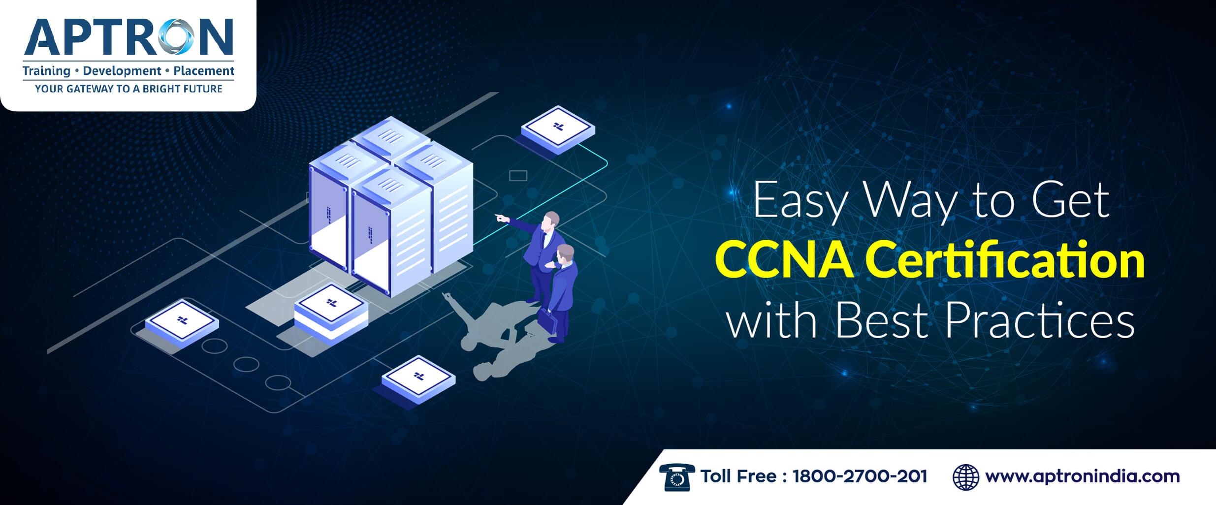 Easy Way to get CCNA Certification with Best Practices