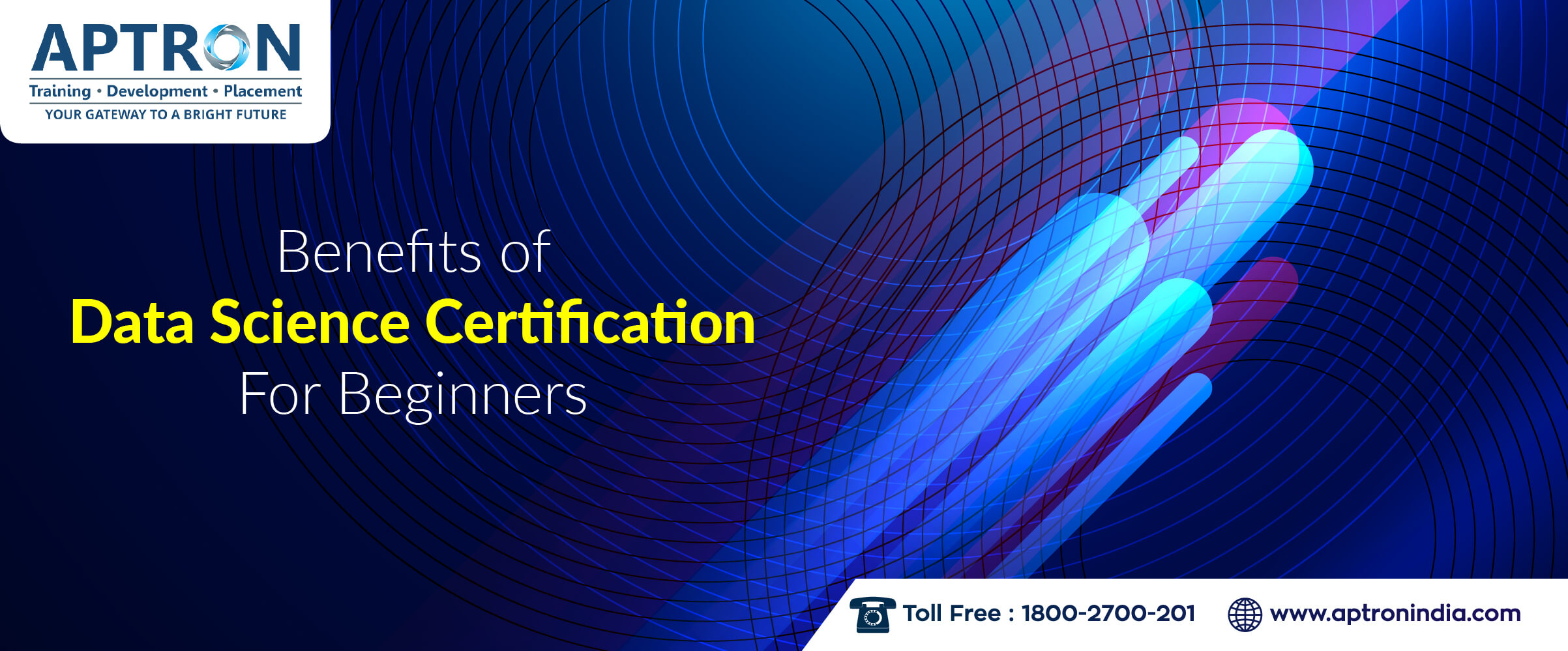 Benefits of Data Science Certification Training for Beginners