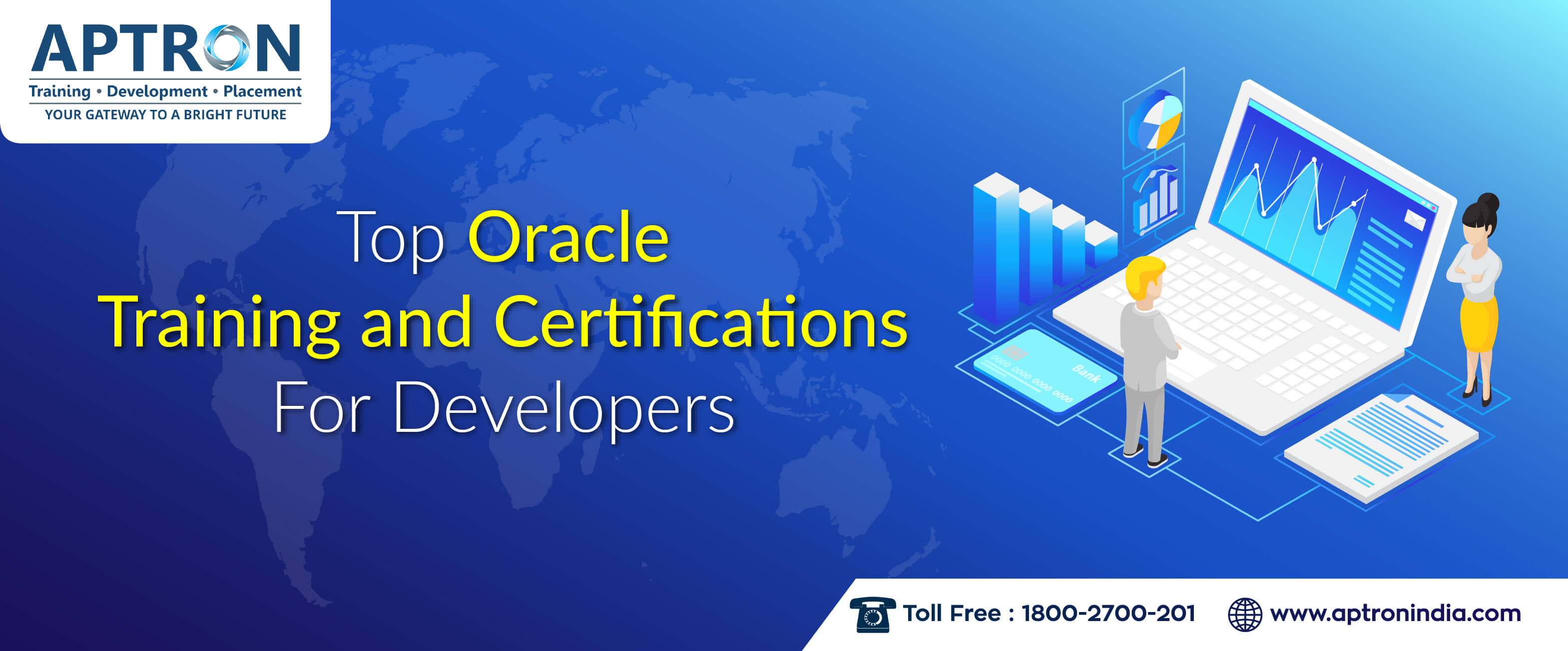 Top Oracle Training and Certifications for Developers