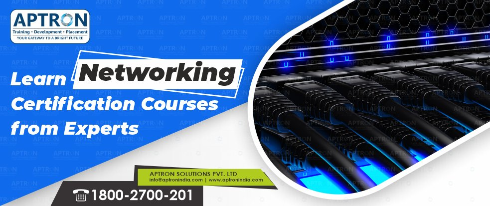 Networking Certification Course