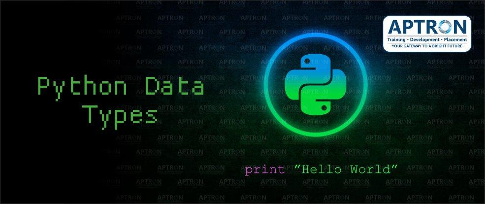 python data type