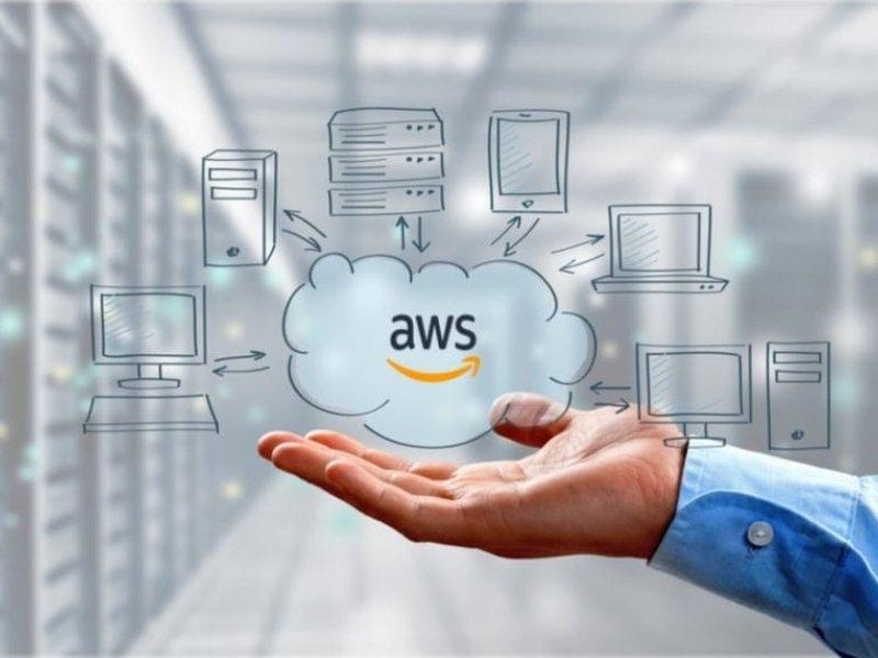 Top 5 Benefits of AWS Cloud Computing