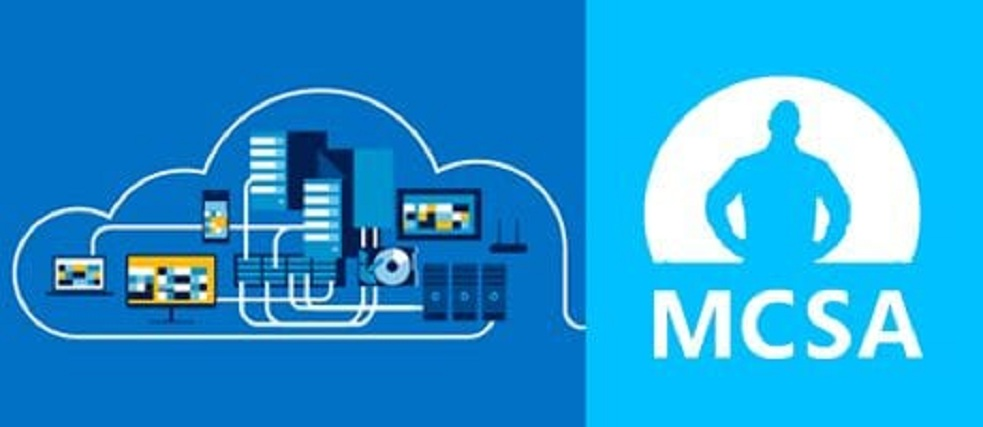 Requirements for Microsoft Certified Solutions Associate (MCSA)