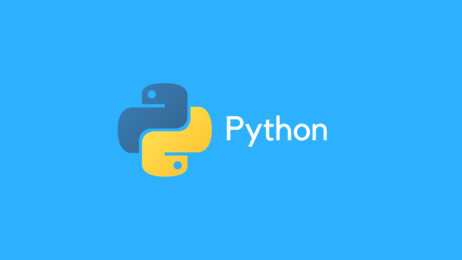 Reasons Why Python Programming Is Easy To Learn