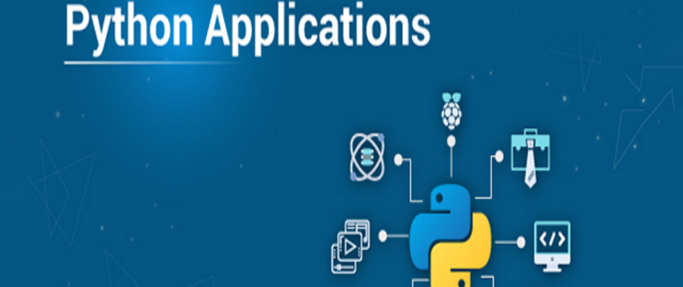Python Applications in the Real World You Must Know