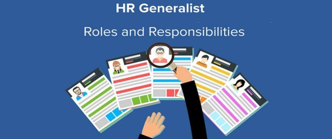 How to Become An HR Generalist Master