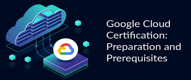 How to Become a Google Cloud Certified Professional