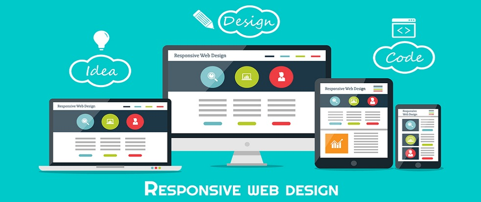 Learn Google-friendly and Responsive Web Designing Skills