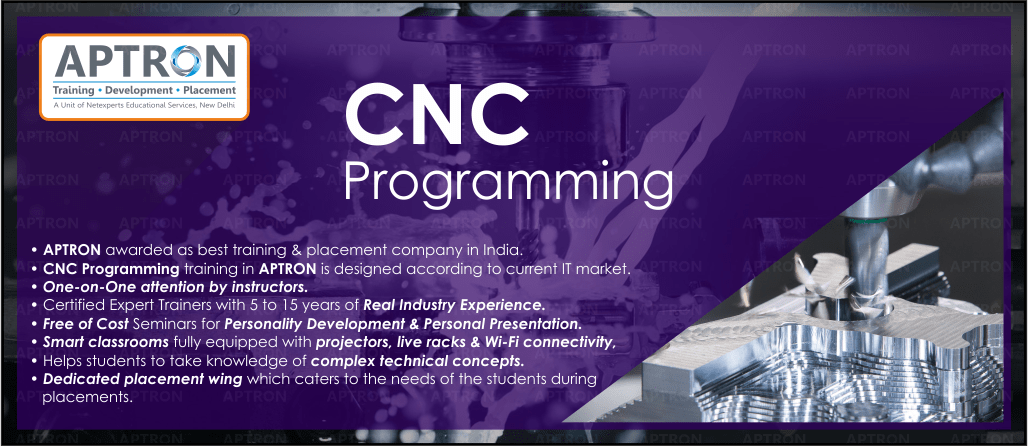 Best CNC Macro Programming training in Noida | CNC Macro ...