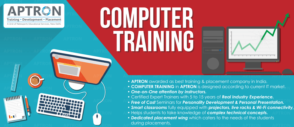 Best Computer training institute in noida