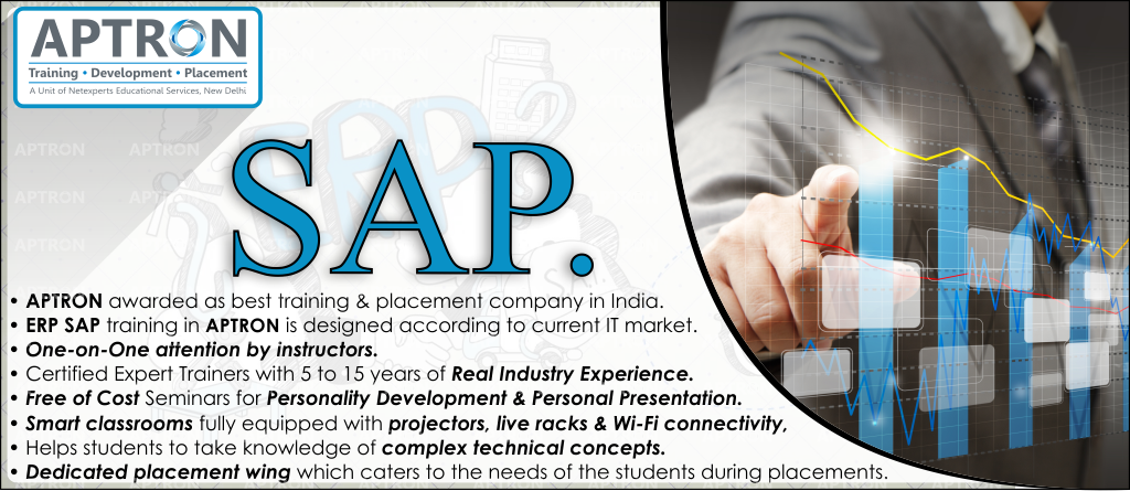Best Project based 6 Weeks Summer Training on erp in Noida