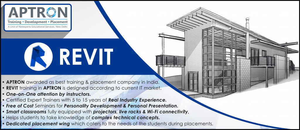 best revit architecture training in noida | revit architecture