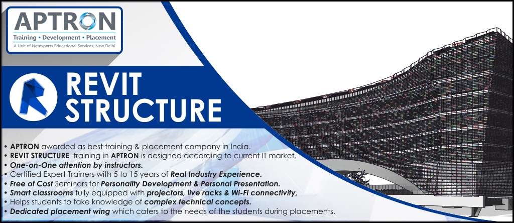 Best Revit Structure training institute in noida