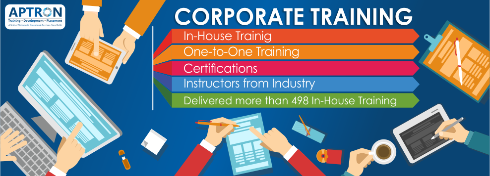 Best Corporate Training in Noida