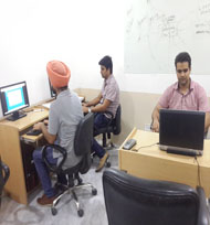Live Project based Winter Training on iphone apps development in Noida