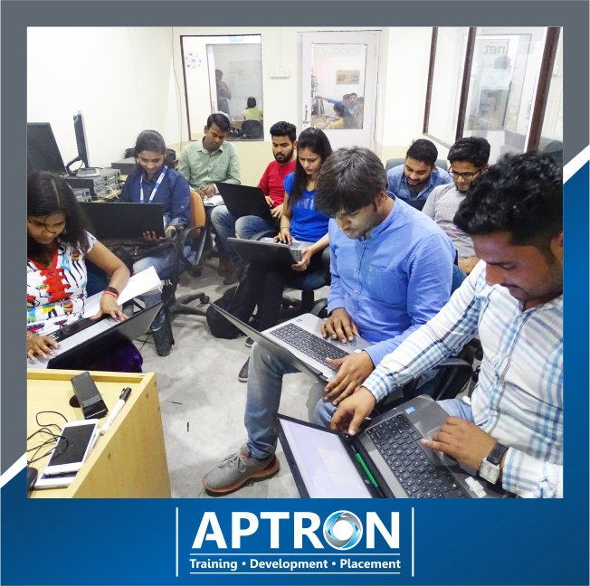 Robotics with ARM training in noida