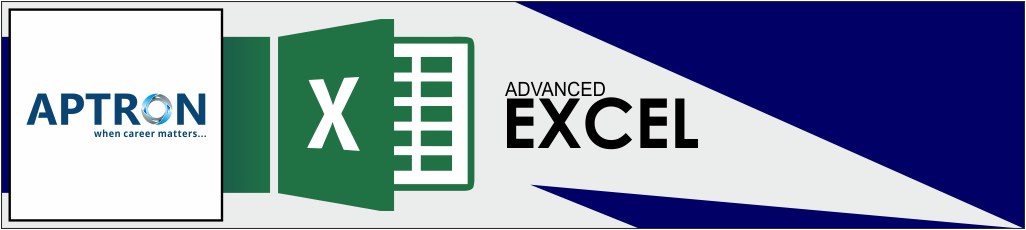 Best advanced-excel training institute in noida