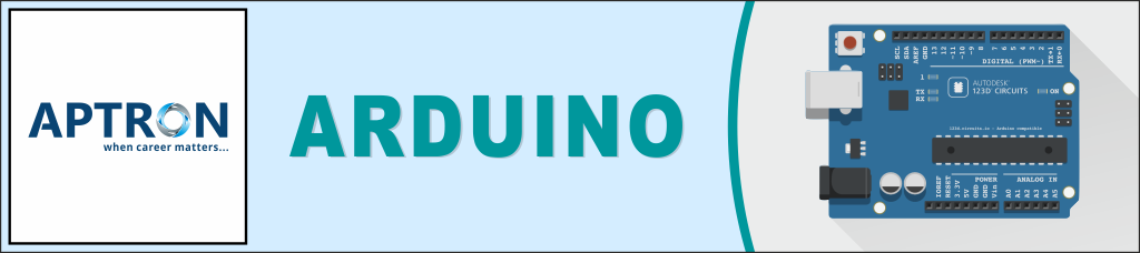 Best Arduino training in Noida | Arduino Training Institute in Noida