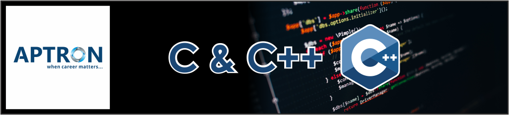 Best c-c++ training institute in noida