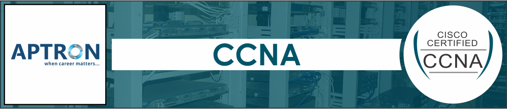 Best CCNA Training in Noida | CCNA Training Course Institute