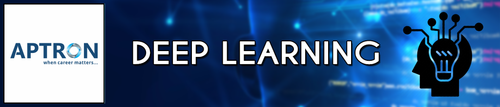 Best deep-learning training institute in noida