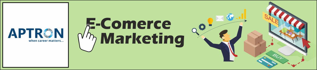 Best e-commerce-marketing training institute in noida