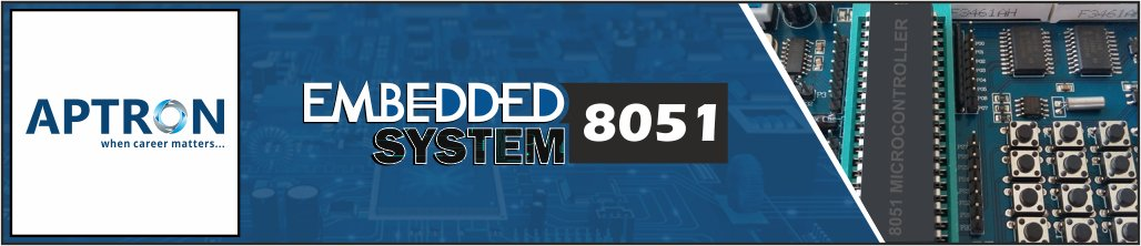 Best embedded-system-with-8051 training institute in noida