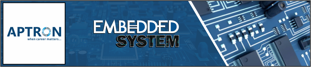 Best embedded-systems training institute in noida