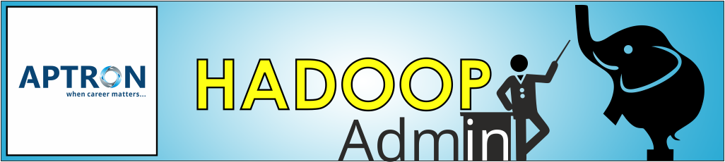 Best hadoop-admin training institute in noida