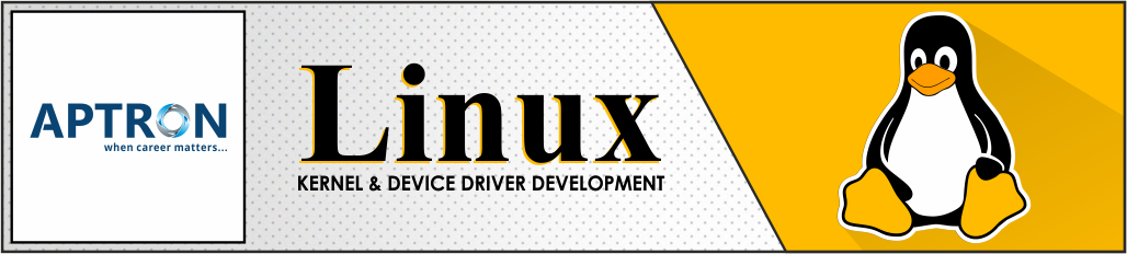 Best linux-kernel-and-device-driver-development training institute in noida