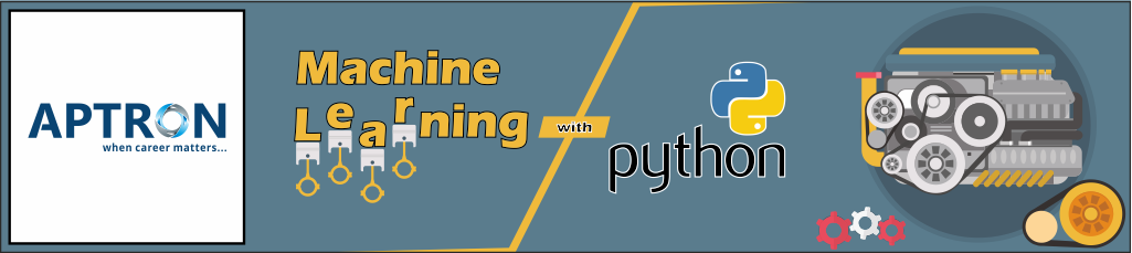 Best machine-learning-with-python training institute in noida