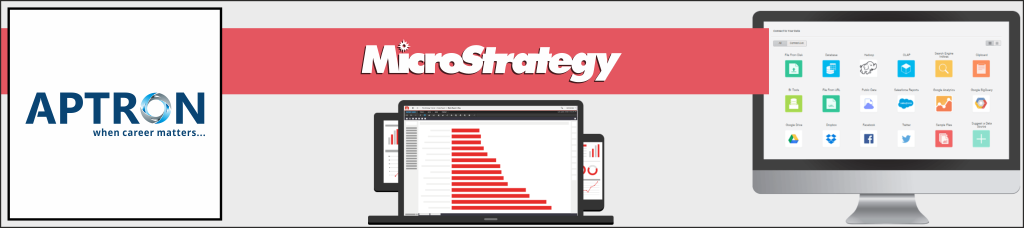 Best Microstrategy training in Noida | Microstrategy Training ...
