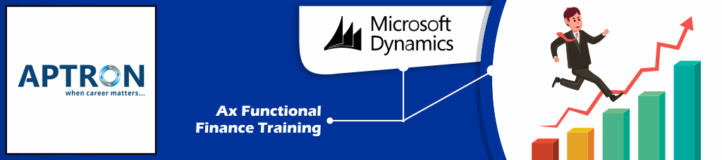 Best ms-dynamics-ax-functional-finance training institute in noida