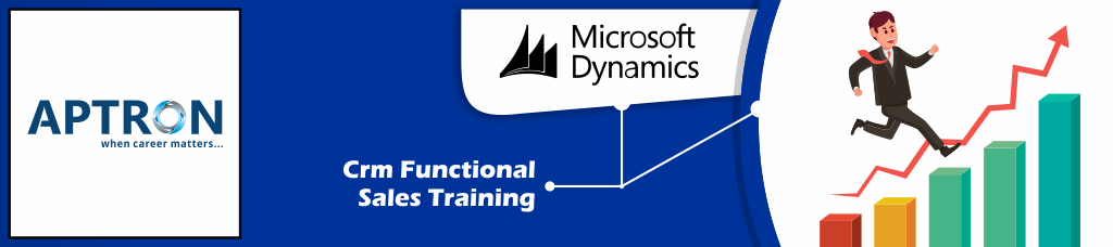 Best ms-dynamics-crm-functional-sales training institute in noida