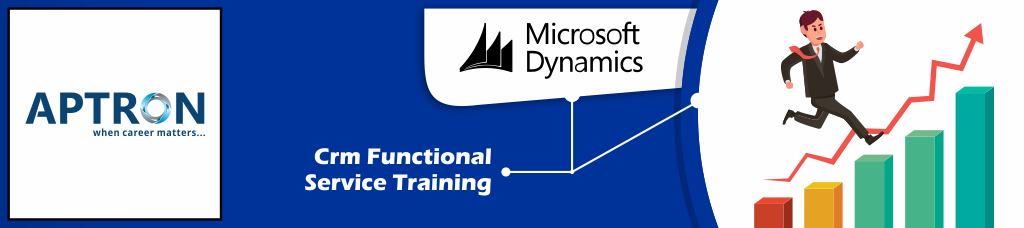 Best ms-dynamics-crm-functional-service training institute in noida