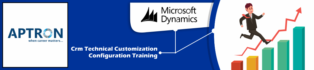 Best ms-dynamics-crm-technical-customization-configuration training institute in noida