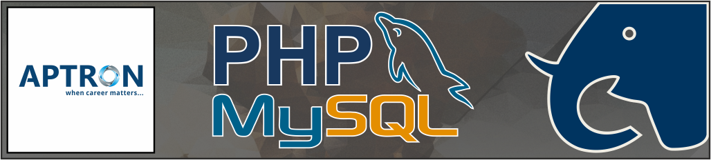 Best php-mysql training institute in noida