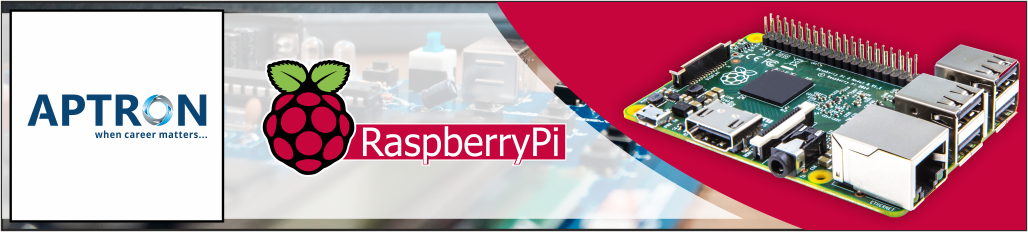 Best raspberry-pi training institute in noida