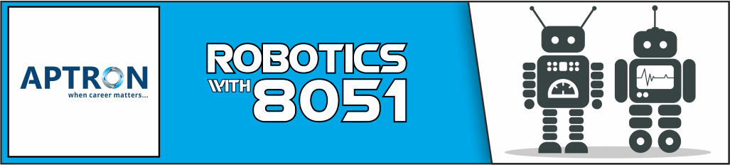 Best robotics-with-8051 training institute in noida