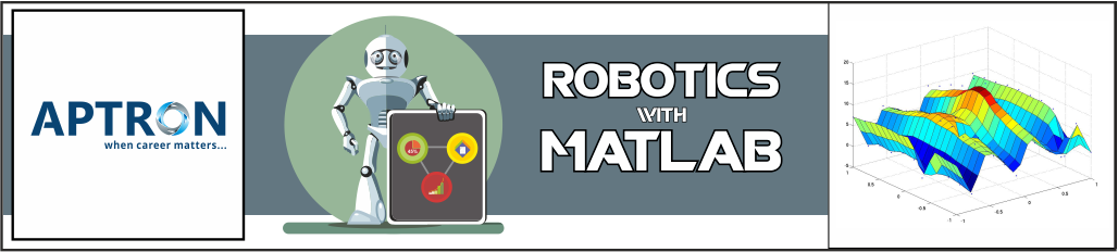 Best robotics-with-matlab training institute in noida