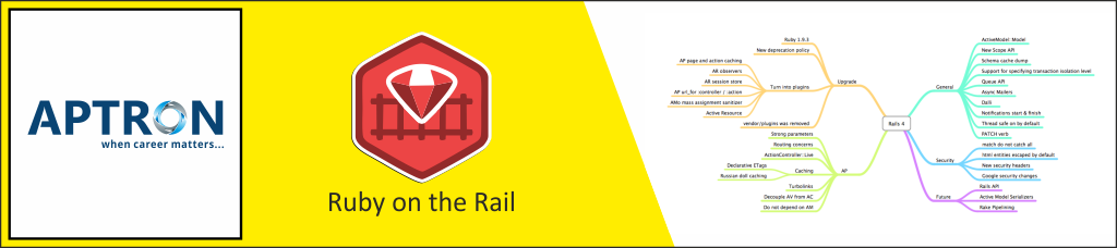 Best ruby-on-the-rail training institute in noida