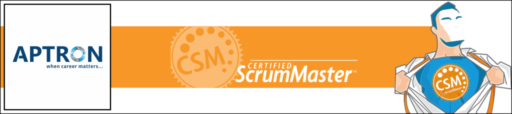 Best scrum-master training institute in noida