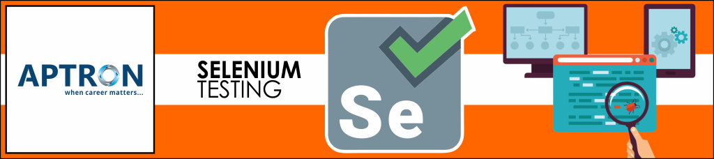 Best selenium training institute in noida