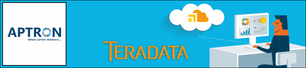 Best teradata training institute in noida