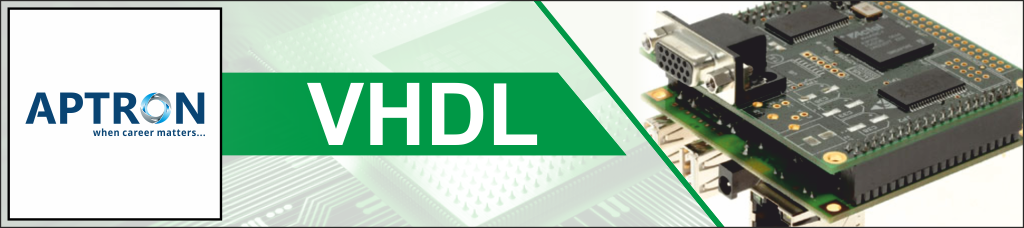 Best vhdl training institute in noida