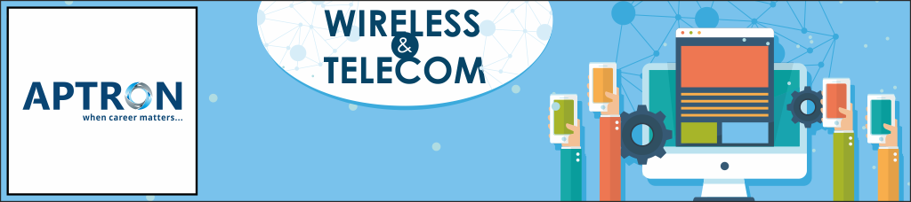Best wireless-and-telecom training institute in noida