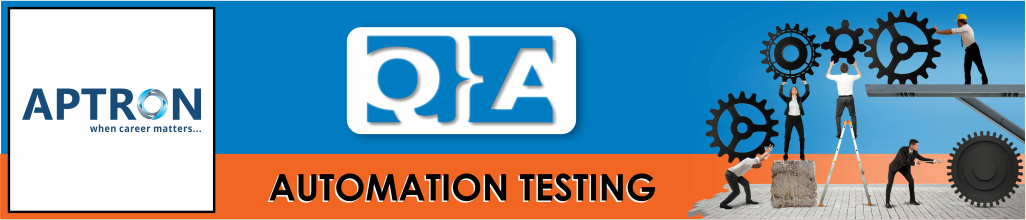 Best automation-testing training institute in noida